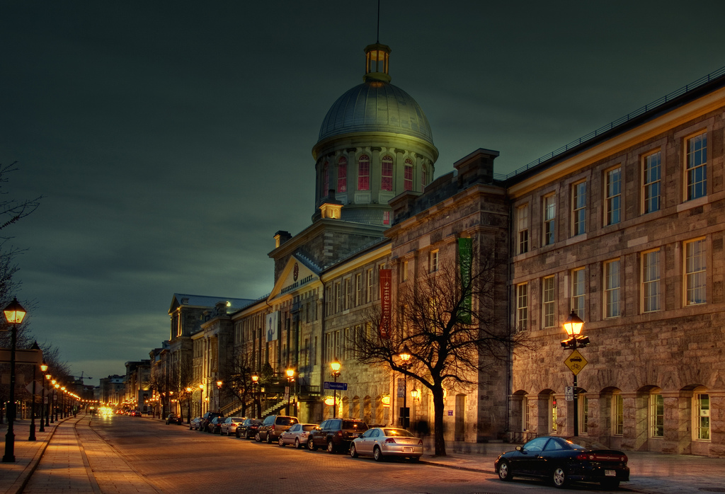 the-city-montreal-quebec-canada-image-1002 Top 10 Best Cities in Canada to Work