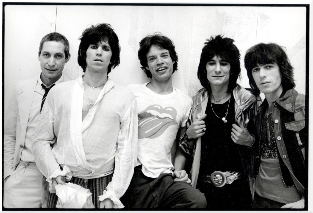 the-rolling-stones-9 Everyone Loves These 10 Musicians