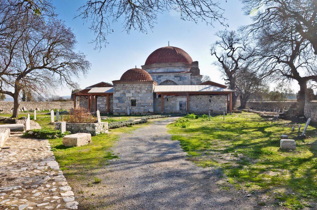 twcsml32 Top 10 Most Ancient Ruins in Turkey