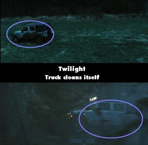 twilightmistake Top 10 Twilight Mistakes