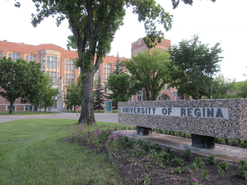 university-of-regina-regina-canada-regina-canada Top 10 Best Cities in Canada to Work
