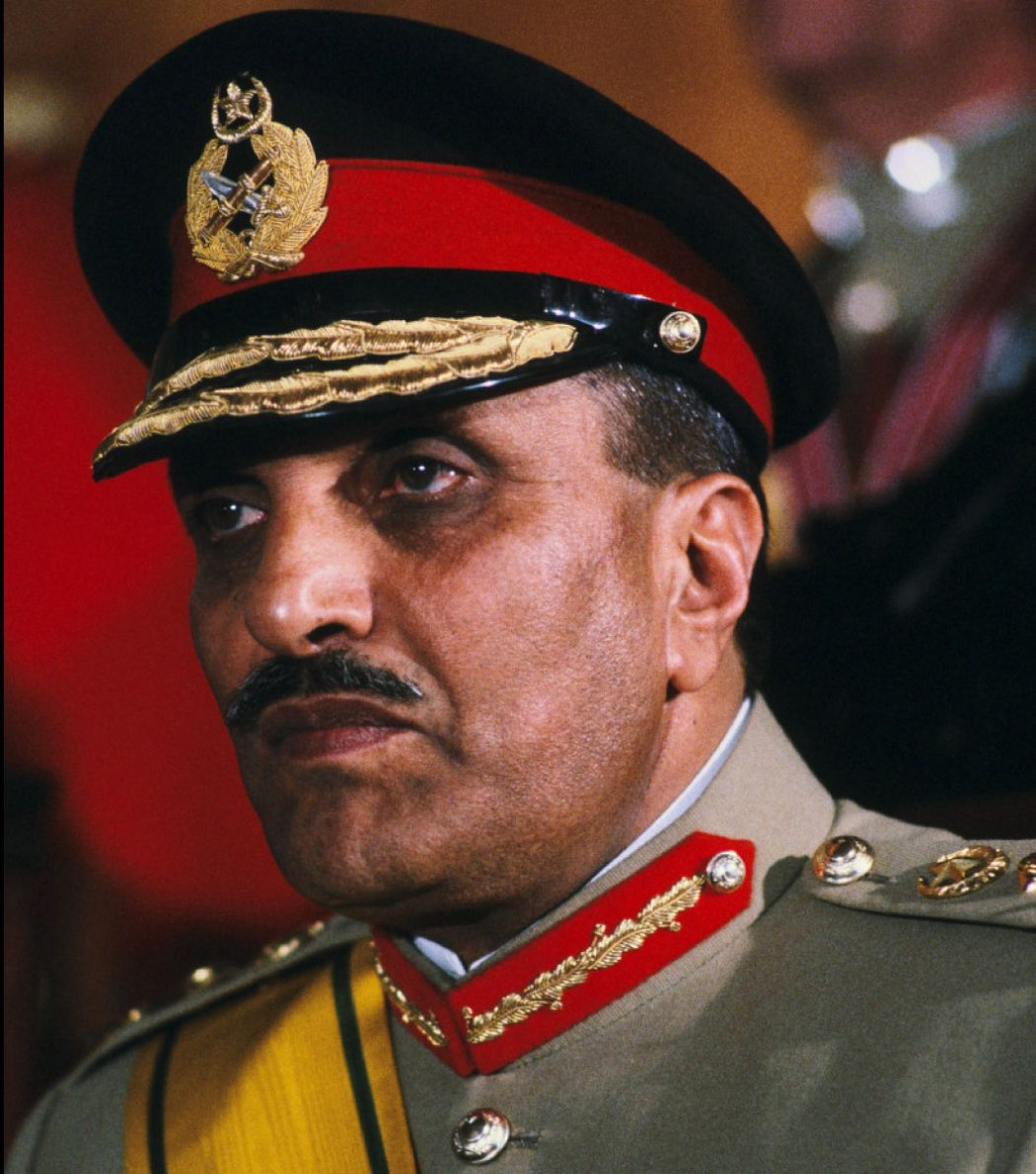 zia_ulhaq Top 10 Most Famous People Who Died in Plane Crashes