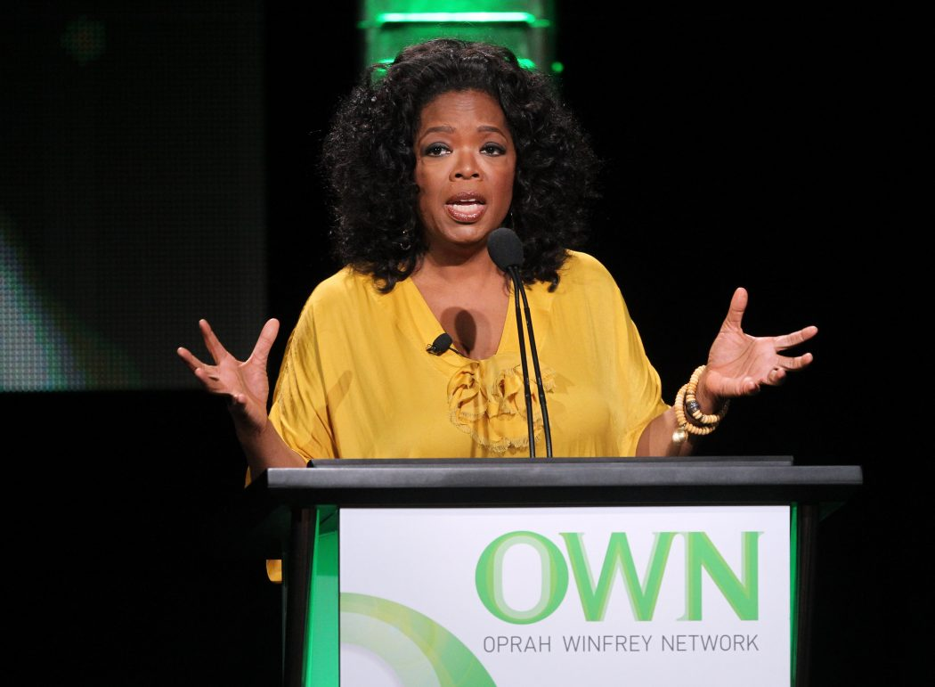 1200646471 Top 10 Life Advices from Oprah Winfrey