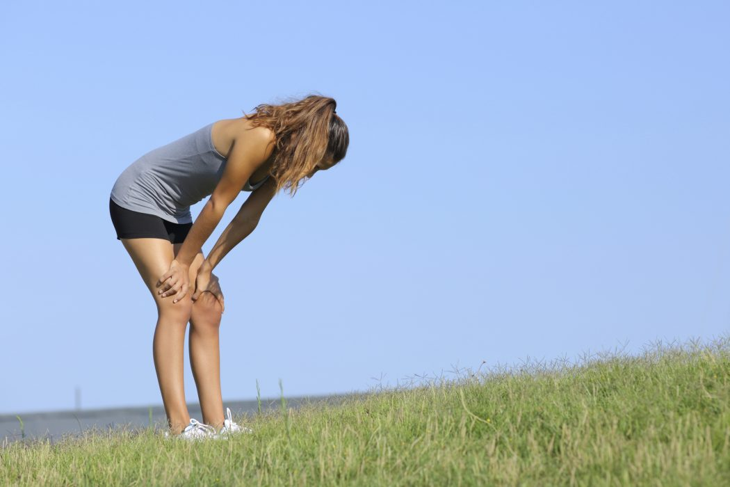 181798149 Top 10 Methods to Relieve Running Stress