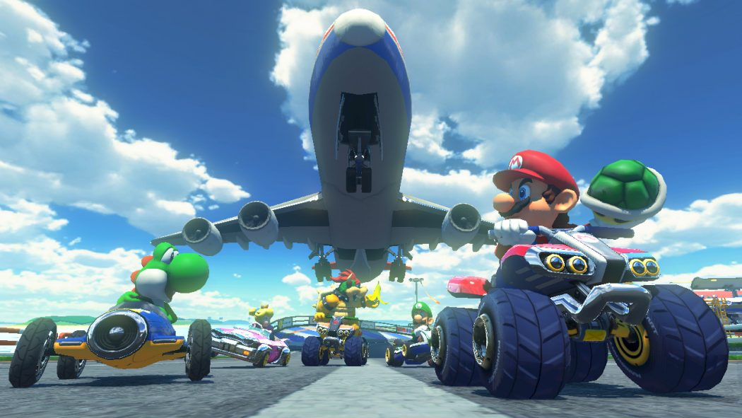 2404984-wiiu_mariokart8_121813_scrn_01 11 Tips on Mixing Antique and Modern Décor Styles