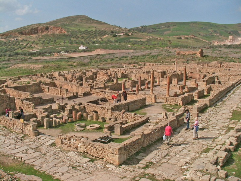 24240002 Top 10 Most Ancient Cities in Arabic Countries