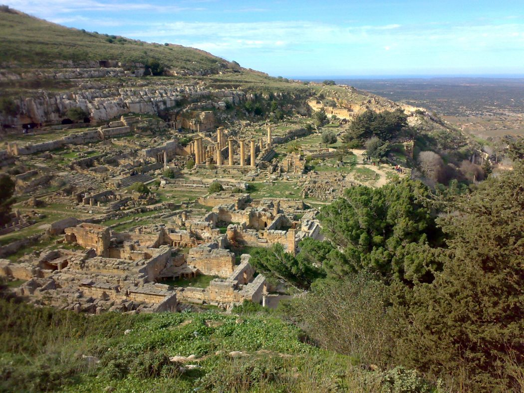 251220093152 Top 10 Most Ancient Cities in Arabic Countries