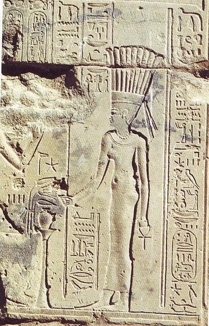 2bc623bb51b8dac522c9949a89c22c9d Top 10 Most Famous Ancient Egyptian Goddesses in the Pharaohs History