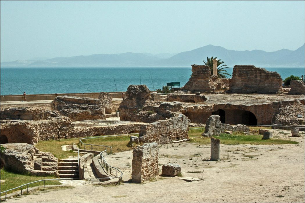 Baths-to-Sea-2 Top 10 Most Ancient Cities in Arabic Countries