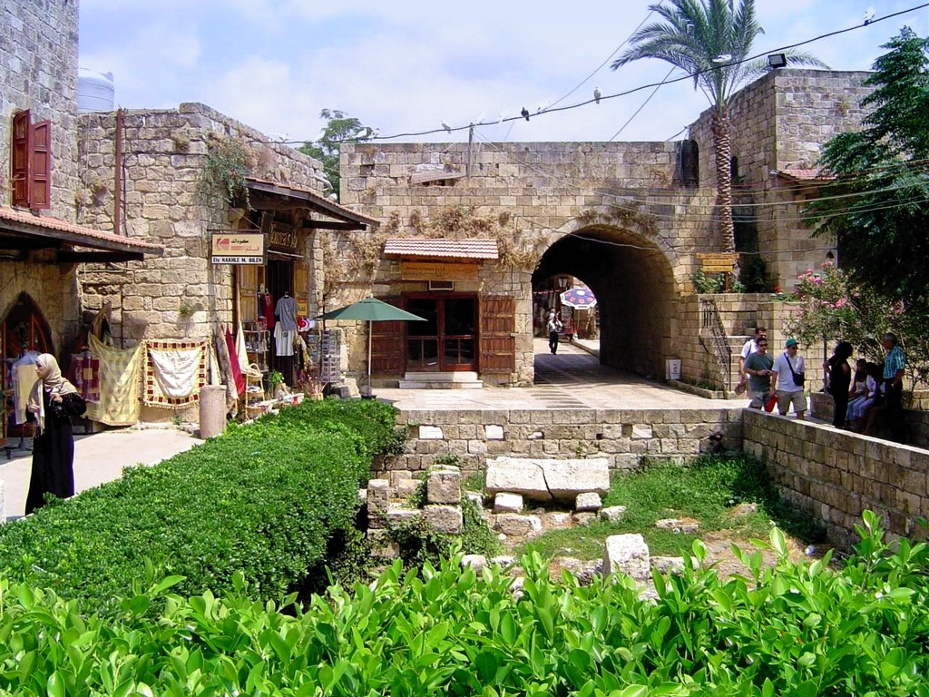DOT_Lebanon_Byblos_11 Top 10 Most Ancient Cities in Arabic Countries