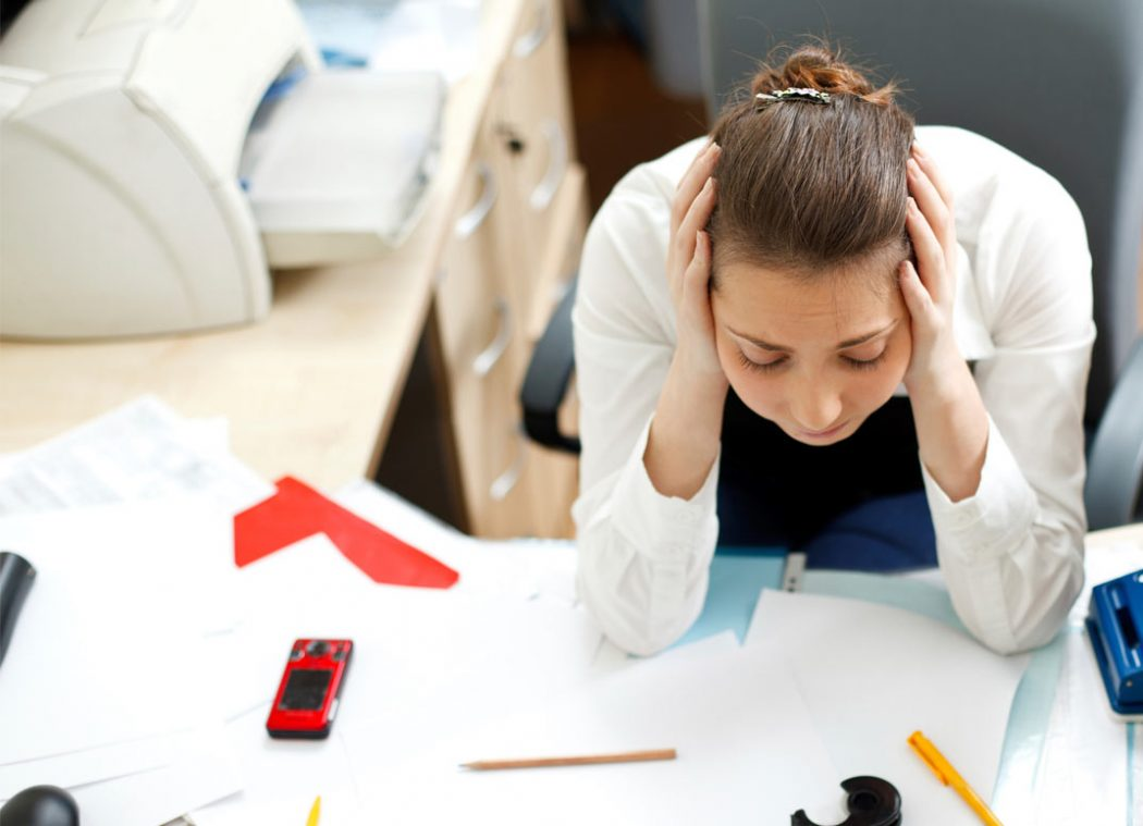 Dealing-with-personal-problems-at-work Top 10 Ways to Make the Best of Your Time