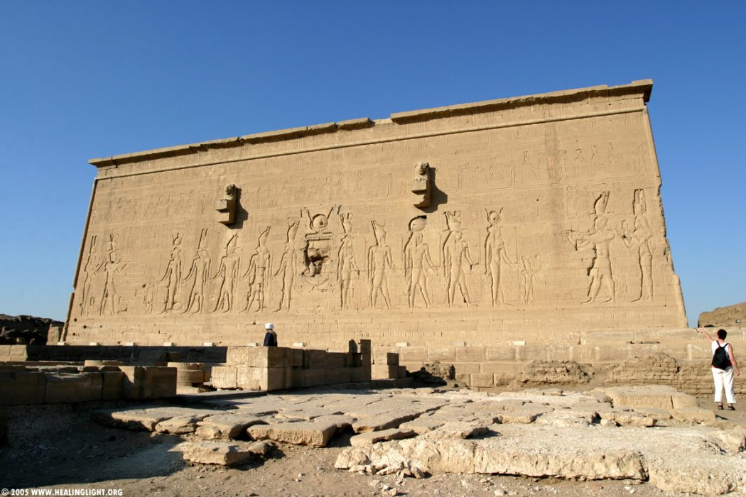 Dendera1 Top 10 Most Ancient Cities in Arabic Countries