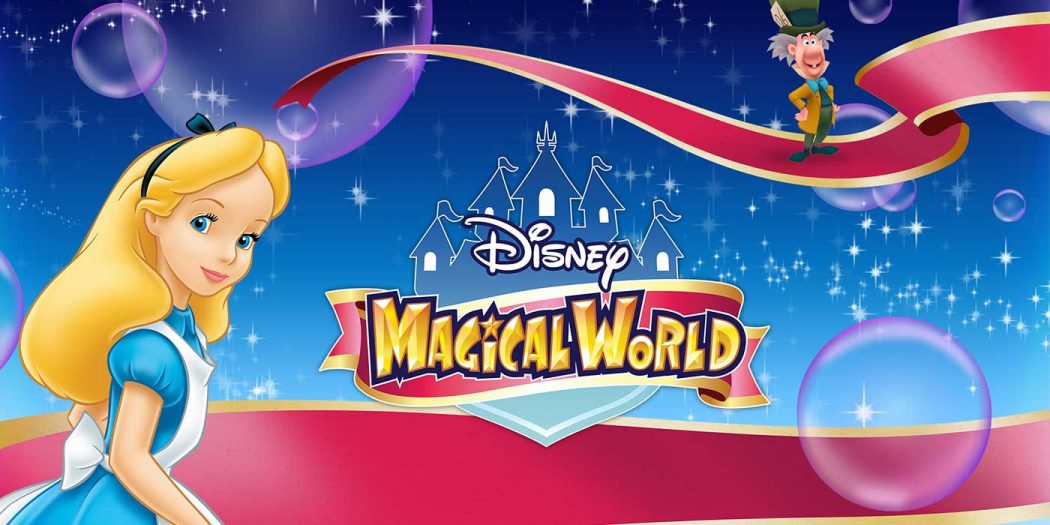 Disney-Magical-World-Canvas-Cover Top 10 Best Kids Video Games