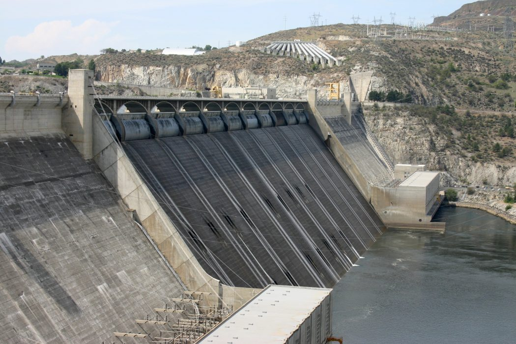 Grand_Coulee_Dam_spillway Top 10 Muslim Inventions