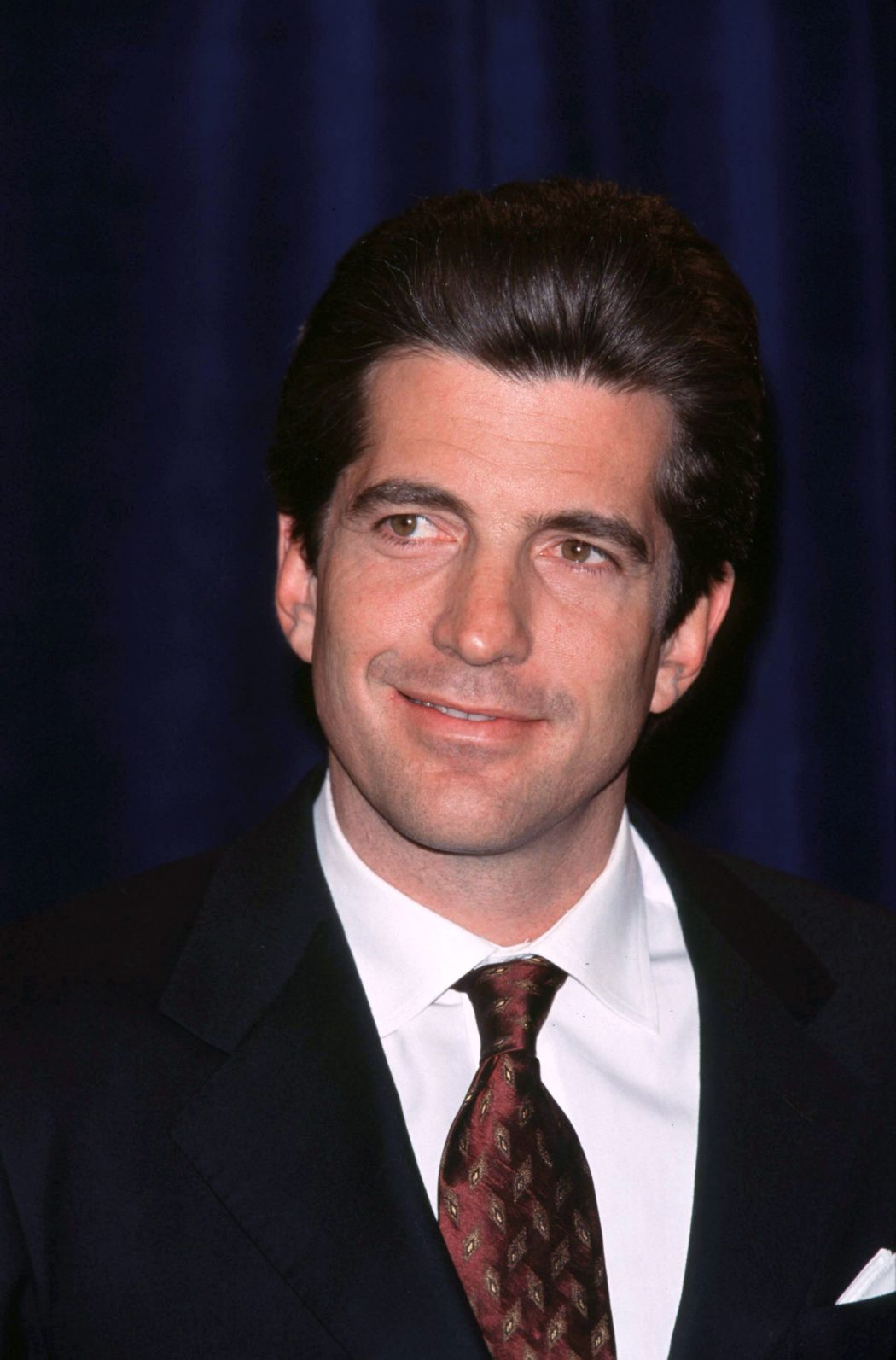 JFK_Jr._ Top 10 Most Famous People Who Died in Plane Crashes