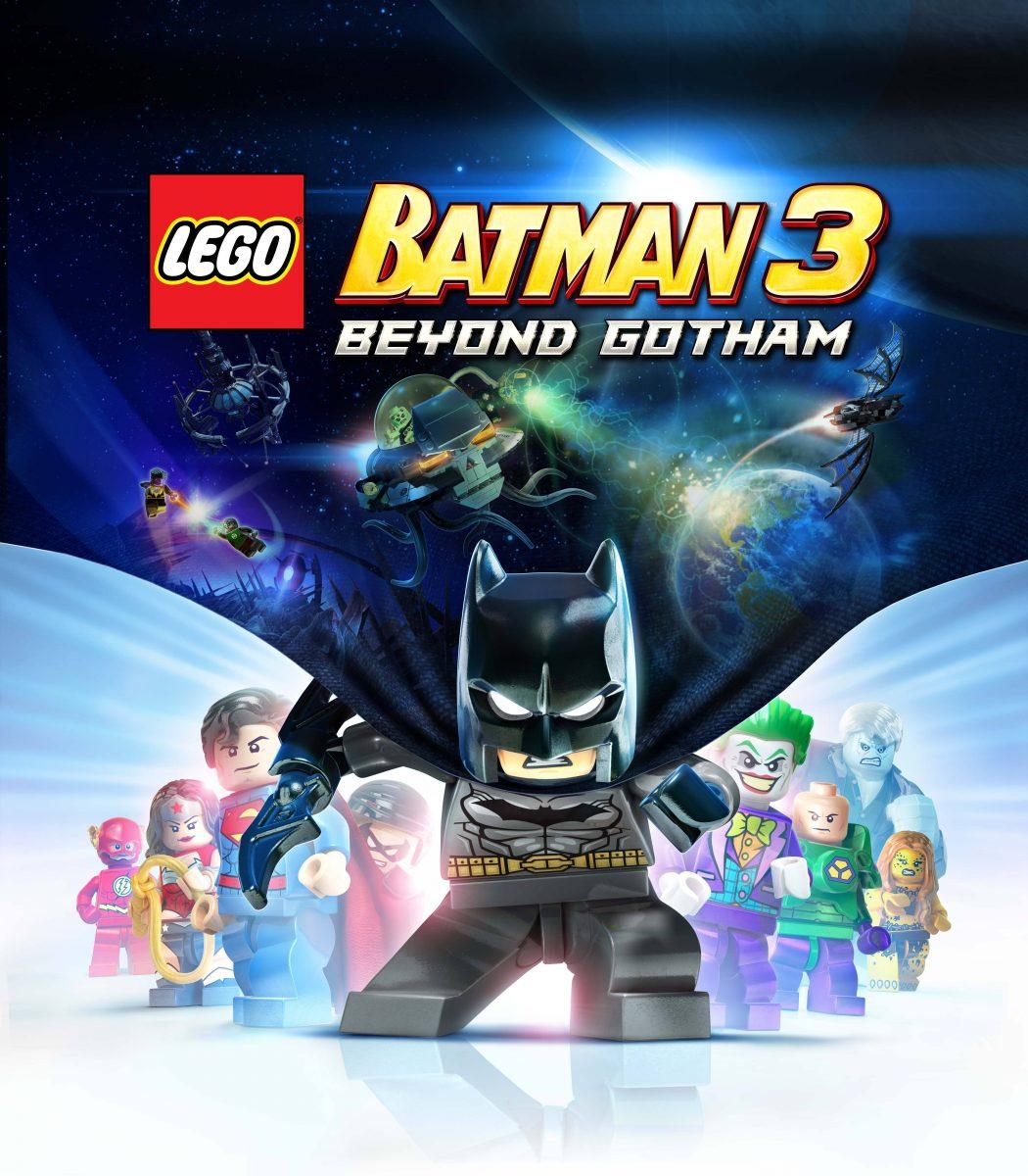 Lego-Batman-3-Box-Art 11 Tips on Mixing Antique and Modern Décor Styles