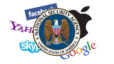 Photo of Top 10 Leaked National Security Agency Secrets