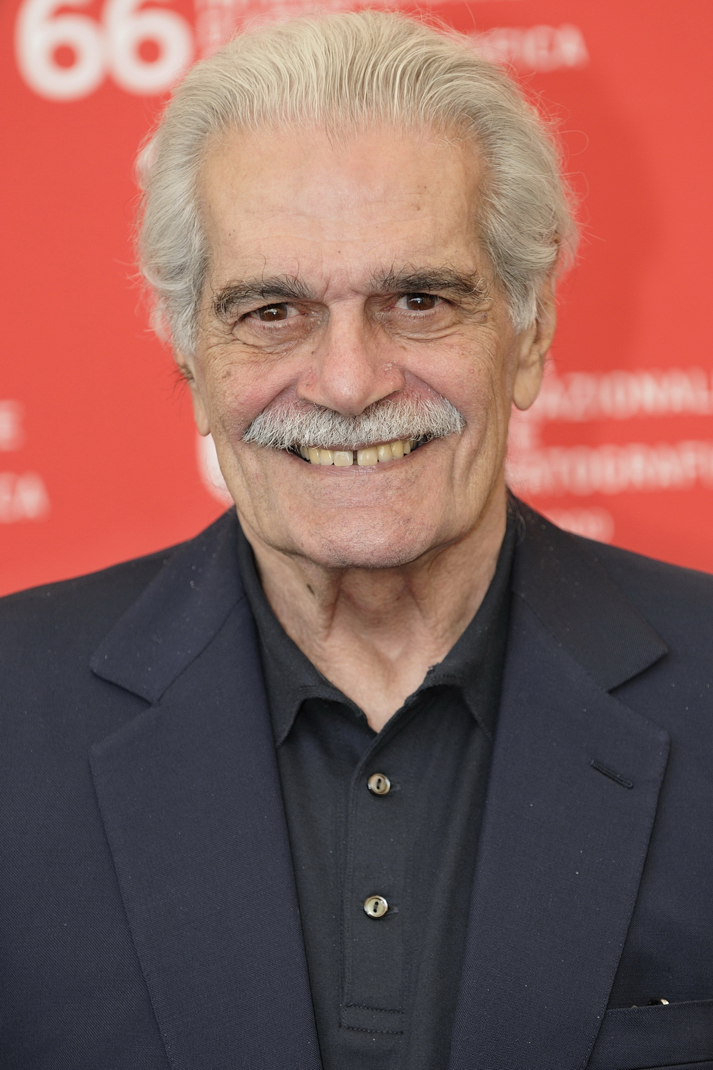 Omar_Sharif_66ème_Festival_de_Venise_Mostra_4 Top 10 Most Famous Celebrities Ever