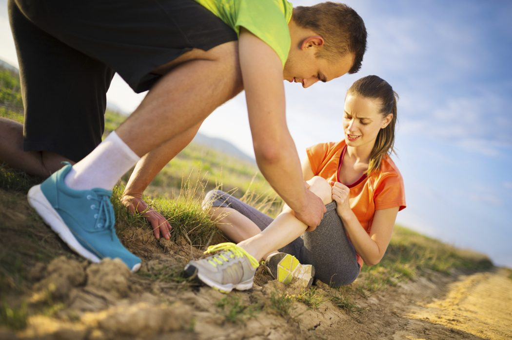 Orthotics-for-knee-pain Top 10 Methods to Relieve Running Stress
