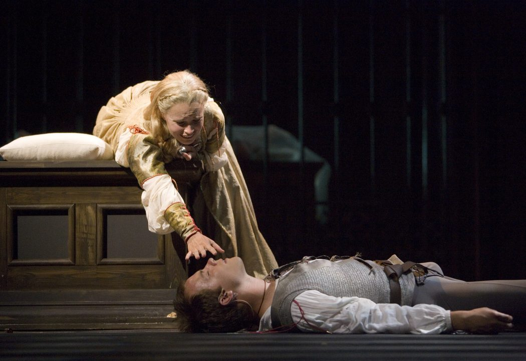 Romeo-6 Top 10 Best Shakespearean Plays