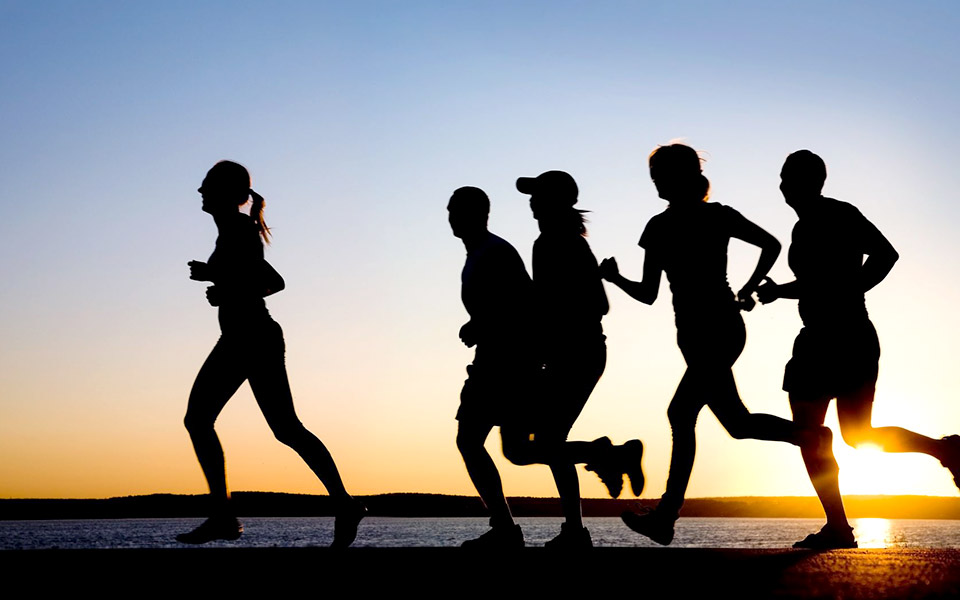 Running-Coach-2 Top 10 Methods to Relieve Running Stress