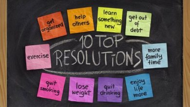 Photo of Top 10 Ways to Keep Your Resolutions
