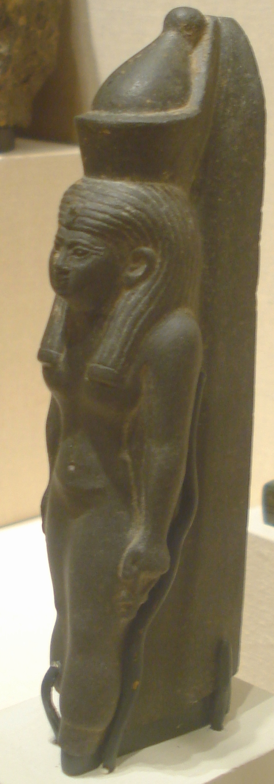 Statuette_of_Mut Top 10 Most Famous Ancient Egyptian Goddesses in the Pharaohs History