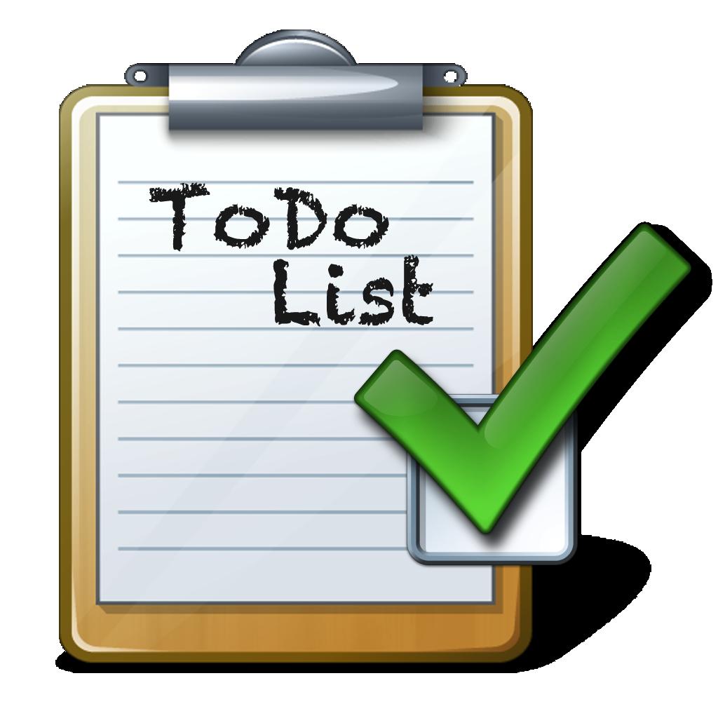 To-Do-List Top 10 Ways of Managing Deadlines