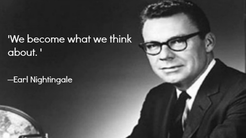 Top-10-Strangest-Secrets-by-Earl-Nightingale-1 Top 10 Most Famous Earl Nightingale Quotes