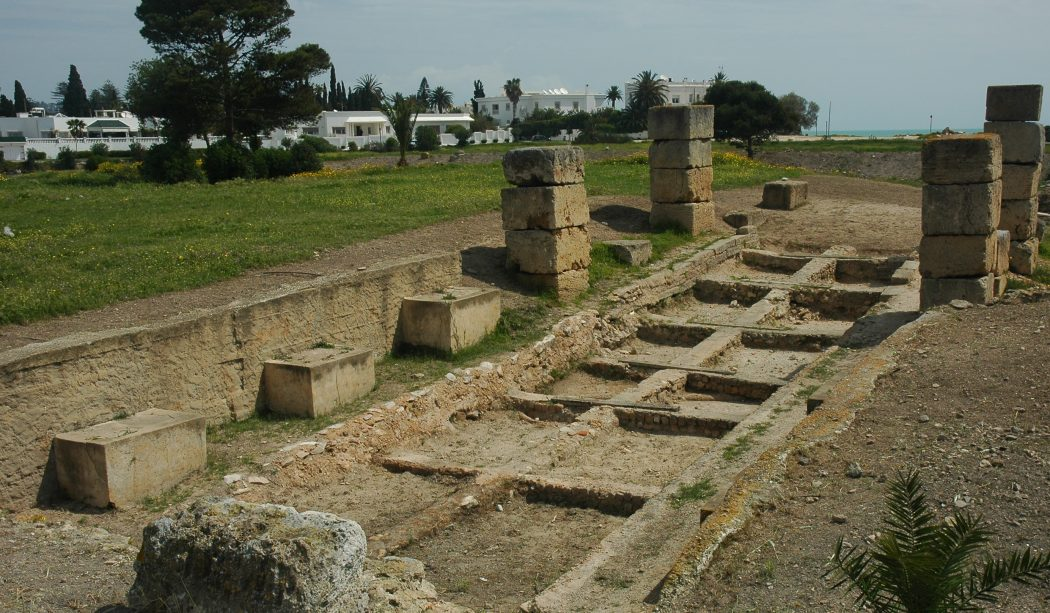 Tunisie_Carthage_Port_01 Top 10 Most Ancient Cities in Arabic Countries
