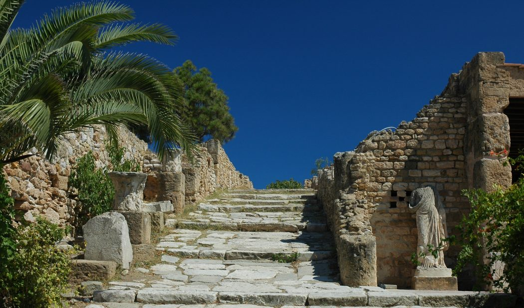 Tunisie_Carthage_Ruines_04 Top 10 Most Ancient Cities in Arabic Countries