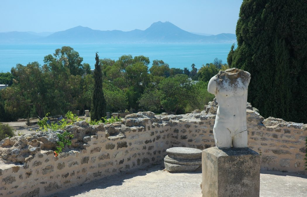 Tunisie_Carthage_Ruines_09 Top 10 Most Ancient Cities in Arabic Countries