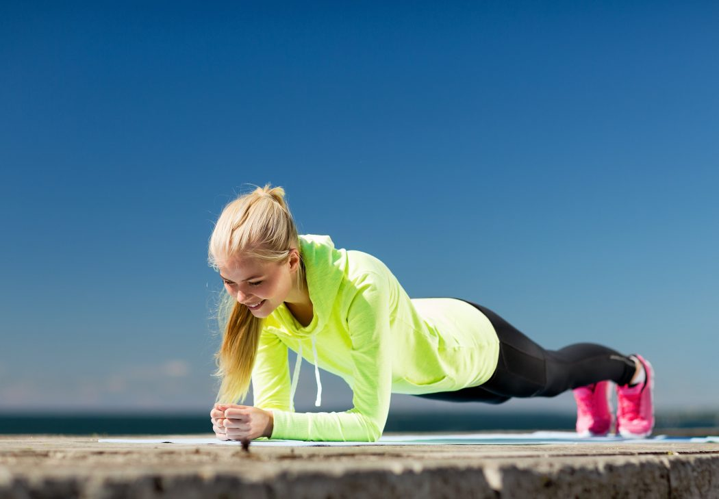bigstock-sport-and-lifestyle-concept-47820053 Top 10 Methods to Relieve Running Stress