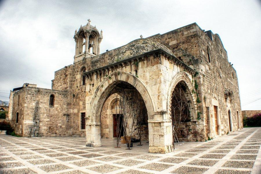 byblos-7 Top 10 Most Ancient Cities in Arabic Countries