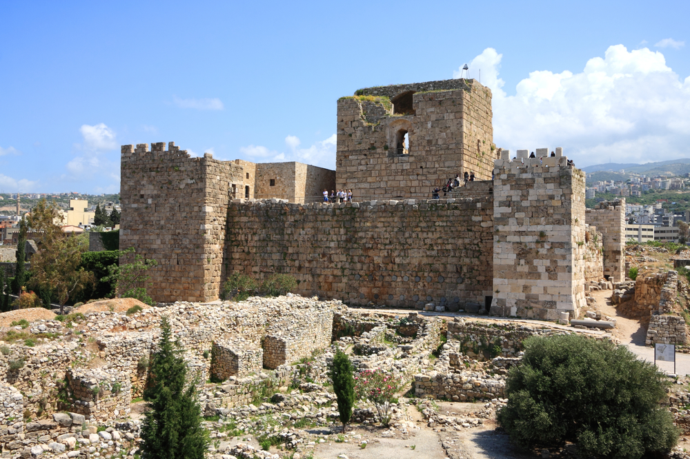 byblos-lebanon-1 Top 10 Most Ancient Cities in Arabic Countries