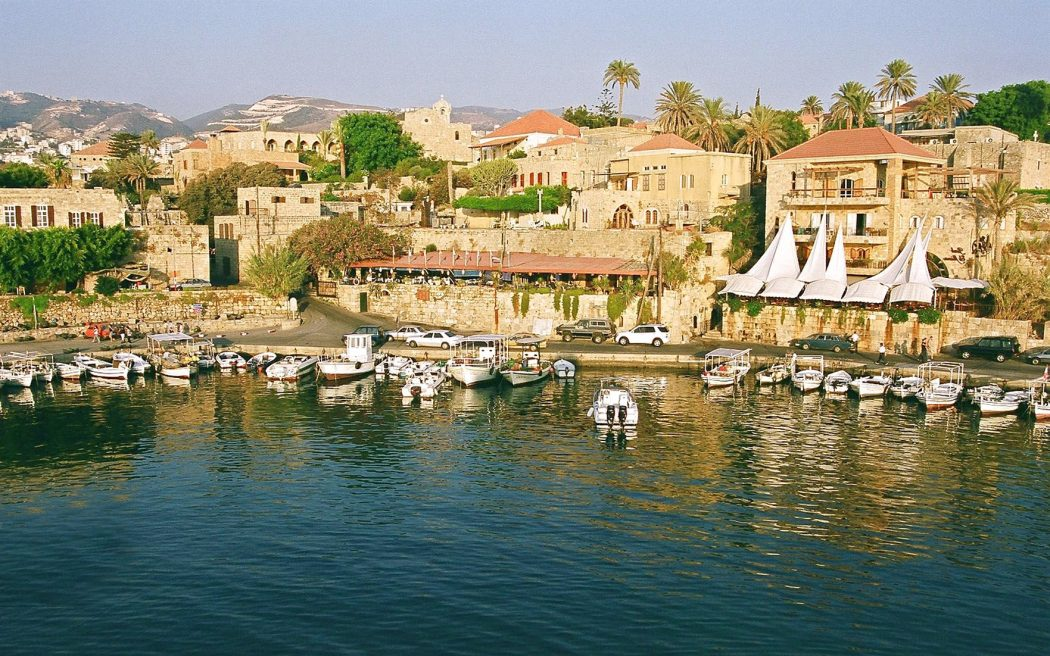 byblos-lebanon Top 10 Most Ancient Cities in Arabic Countries