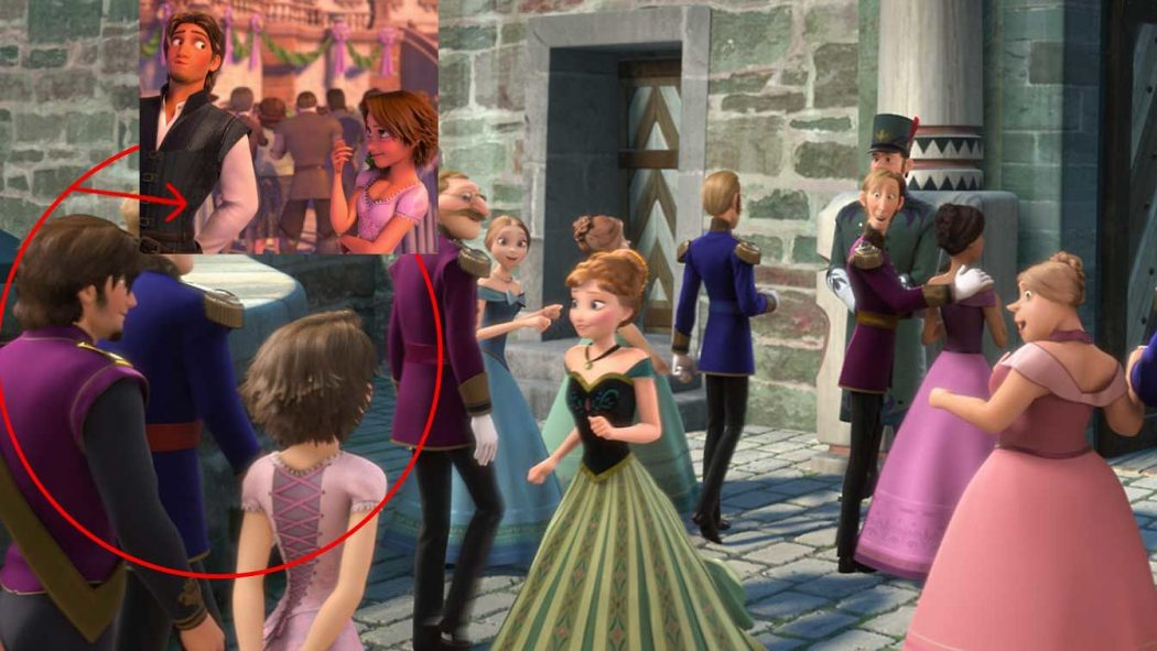 easter-egg-frozen-rapunzel-are-frozen-tangled-and-the-little-mermaid-connected-disney-easter-eggs-revealed-jpeg-257150 Top 10 Things You Should Know About Frozen