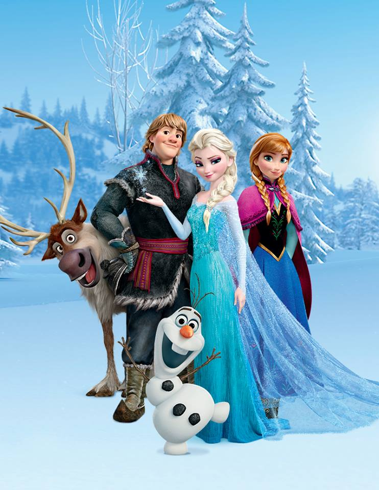 frozen Top 10 Things You Should Know About Frozen