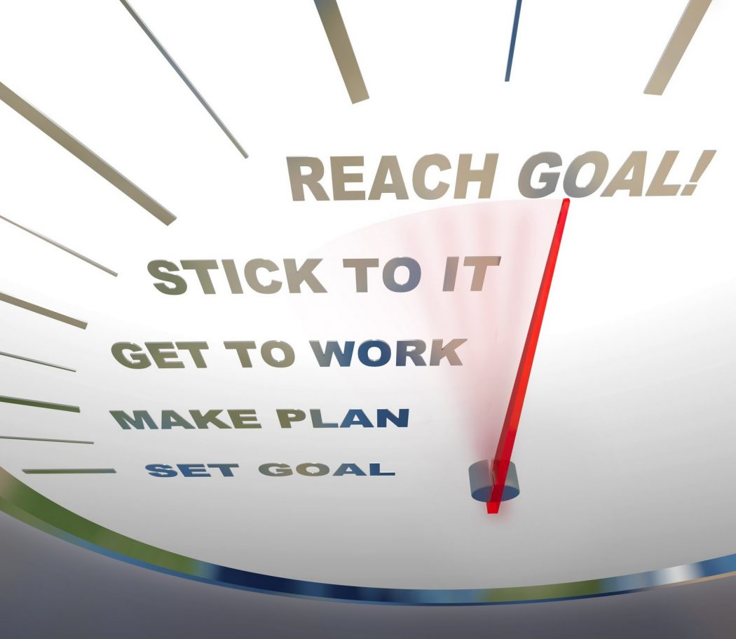 goal-setting-exercise Top 10 Ways to Keep Your Resolutions