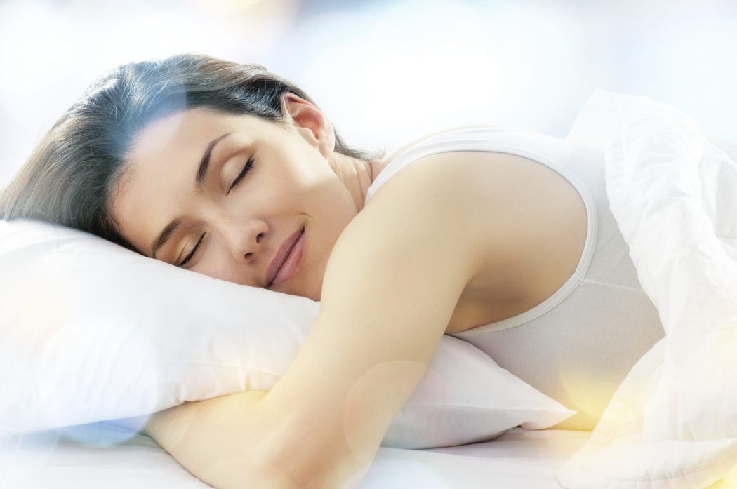importance-of-sleep Top 10 Methods to Relieve Running Stress
