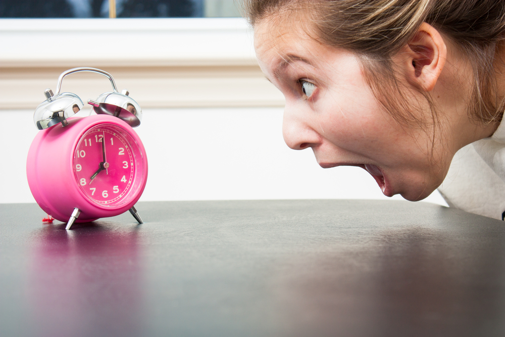 job-search-time-wasters-avoid Top 10 Ways to Make the Best of Your Time