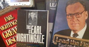 Top 10 Most Famous Earl Nightingale Quotes