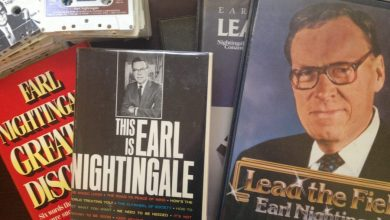 Photo of Top 10 Most Famous Earl Nightingale Quotes
