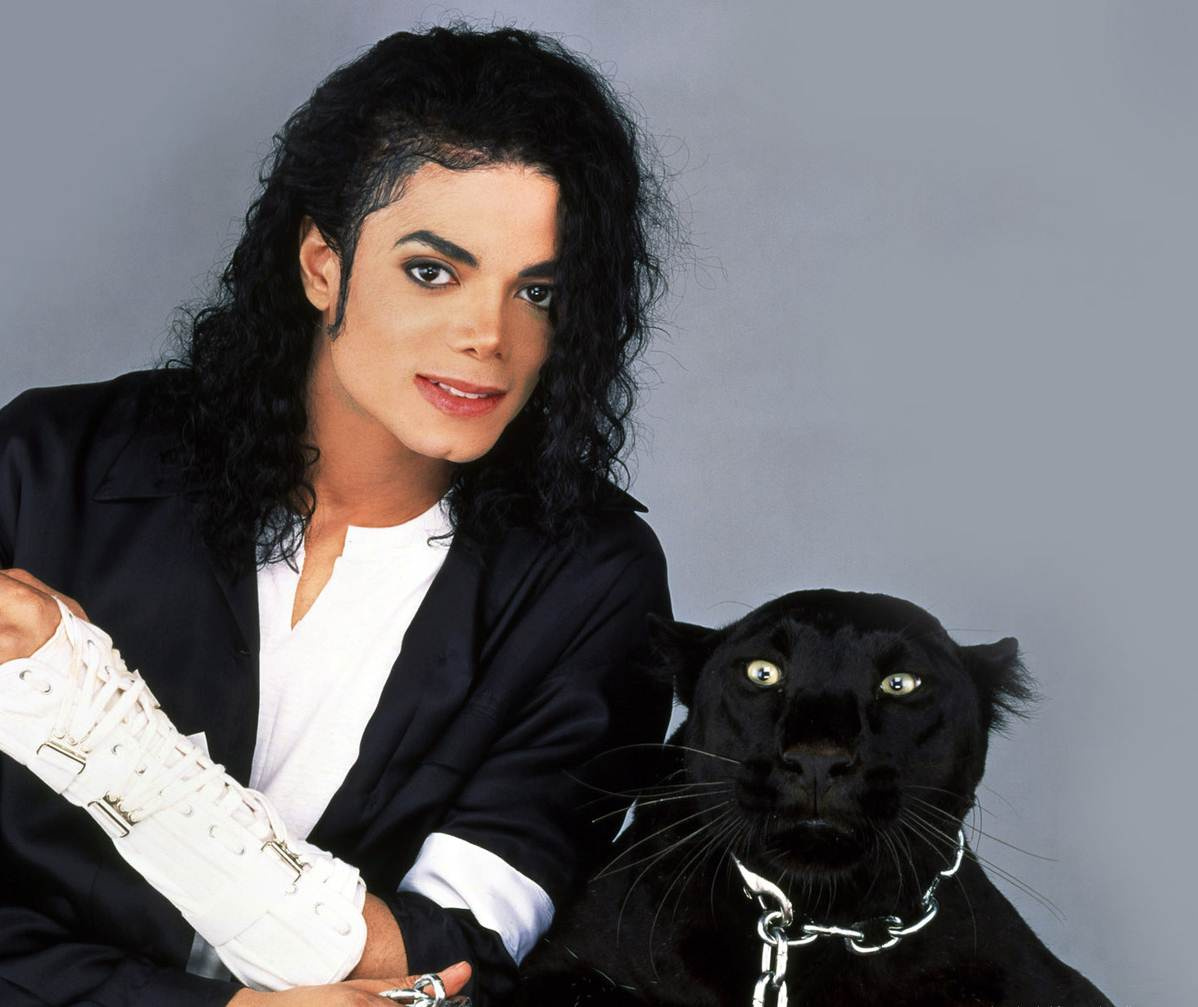 michael-jackson Top 10 Most Famous Celebrities Ever