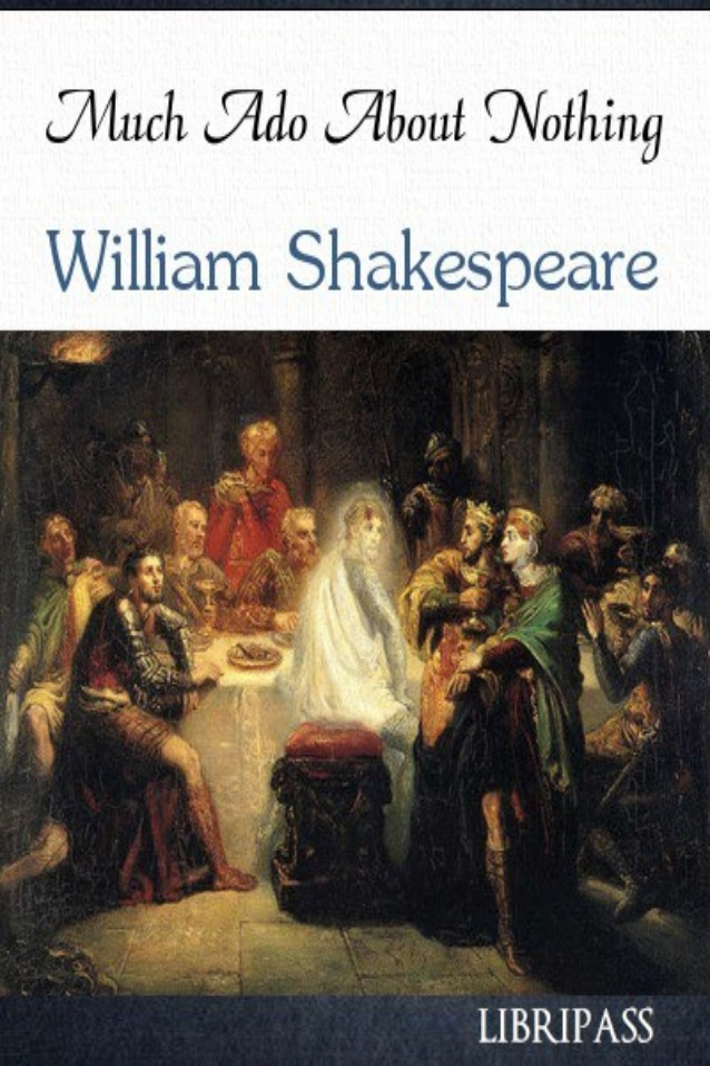 much-ado-about-nothing-william-shakespeare-1-638 Top 10 Best Shakespearean Plays