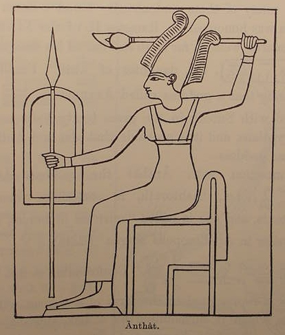 mvc405 Top 10 Most Famous Ancient Egyptian Goddesses in the Pharaohs History