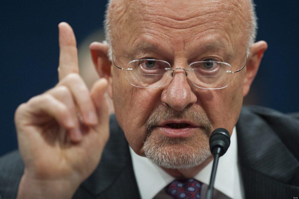 o-JAMES-CLAPPER-NSA-SURVEILLANCE-facebook Top 10 Leaked National Security Agency Secrets