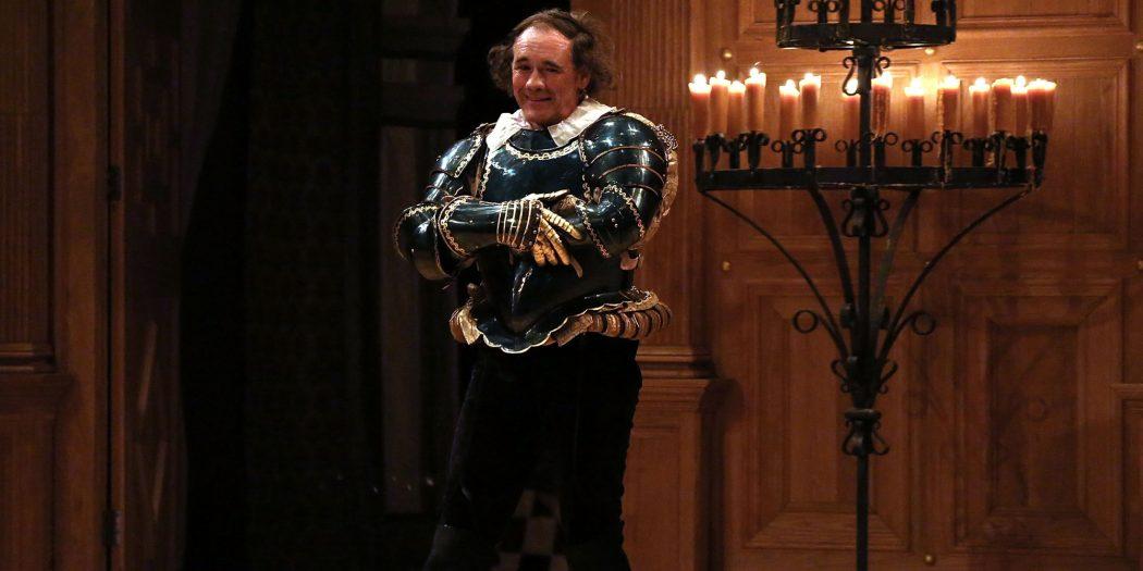 o-RICHARD-III-MARK-RYLANCE-facebook Top 10 Best Shakespearean Plays