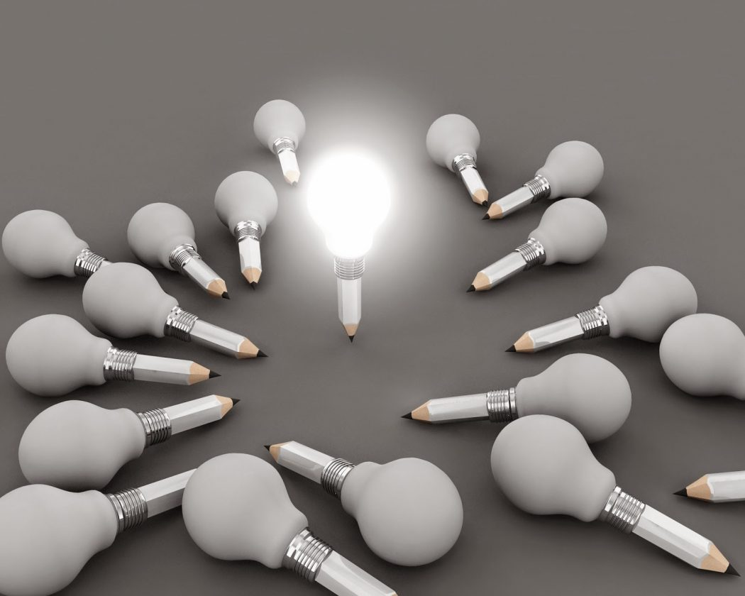 one_glowing_light_bulb Top 10 Regrets of People on Death Bed