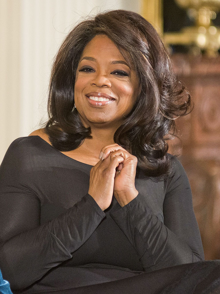 oprah-768 Top 10 Life Advices from Oprah Winfrey